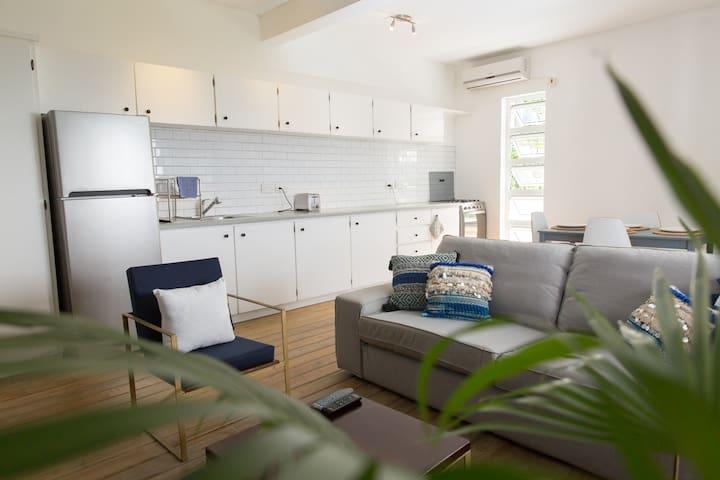 Azura Apartment at Bella Blue Grenada
