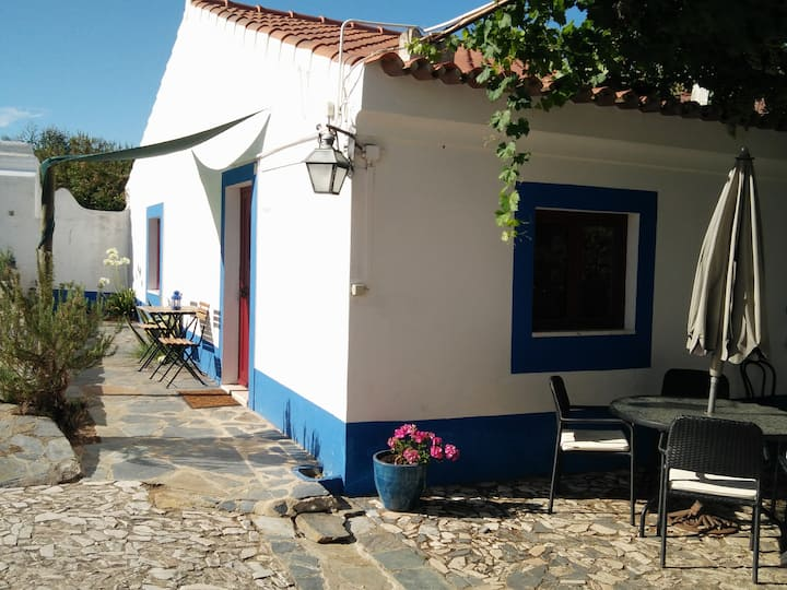Alfaval Terceira cottage 1 or 2 persons