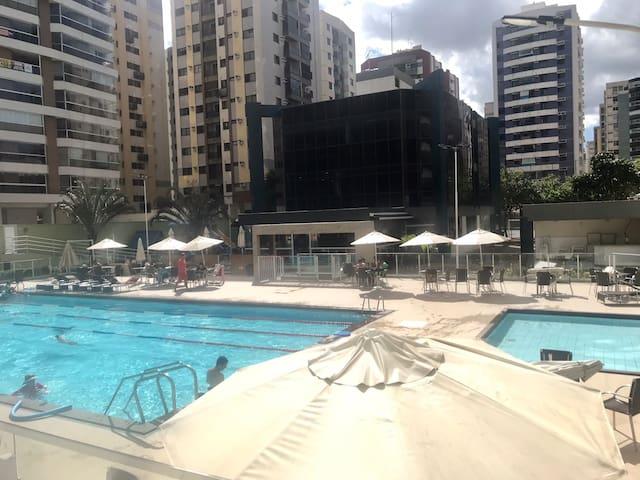 Suite Top Praia de Camburi e Clube
