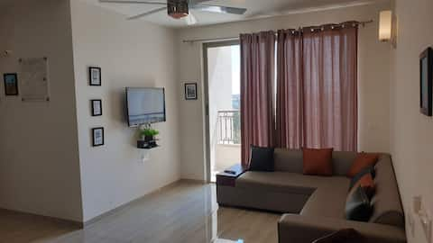 stay pad near Airport