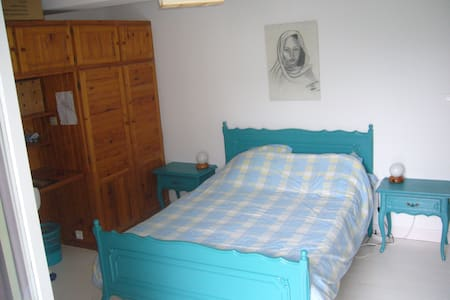 Chambre  Lisa - Oloron-Sainte-Marie