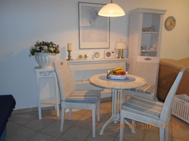 """Ostsee 2 Raum """"Appartement Ernestine"""" Kellenhusen"""