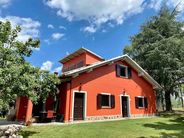 Guest House Podere Cerbaie,in the heart of Tuscany