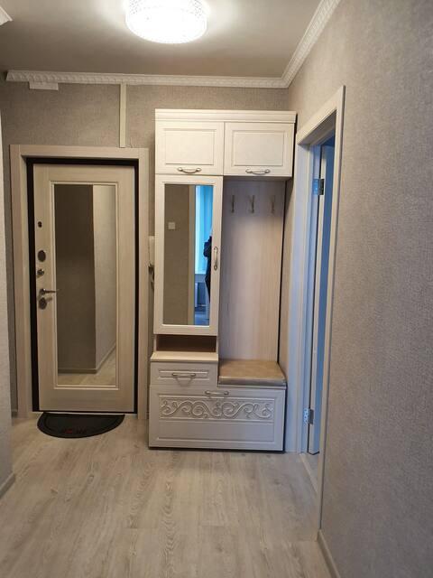 Очень уютная, чистая квартира ждёт своих гостей