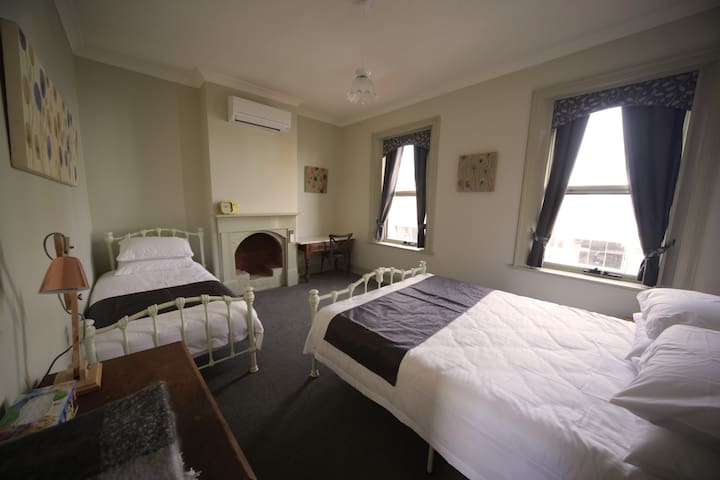 Cradle Mountain Apartment - Latrobe - Flat