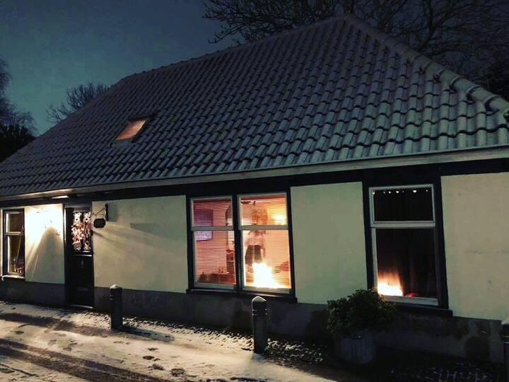 Het Witte Jagershuis | Noordkamer