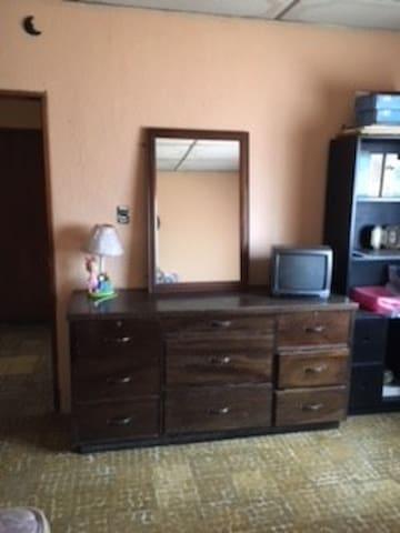 Dormitorio Acogedor en Chimaltenango.