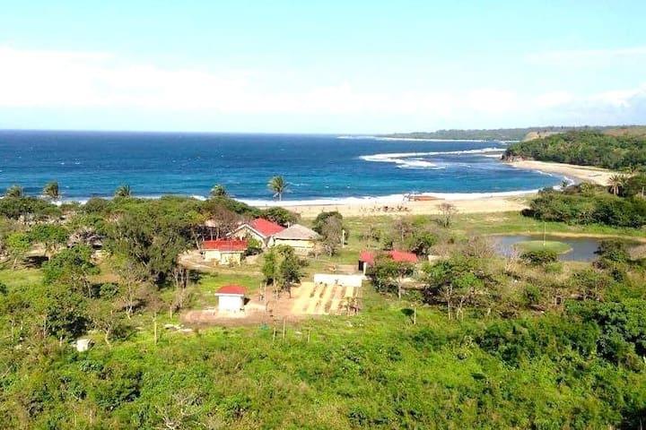 Ayoyo Cove Inn (Villa)