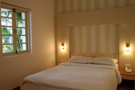 Simple Deluxe room @ Colva - Colva - Boetiekhotel