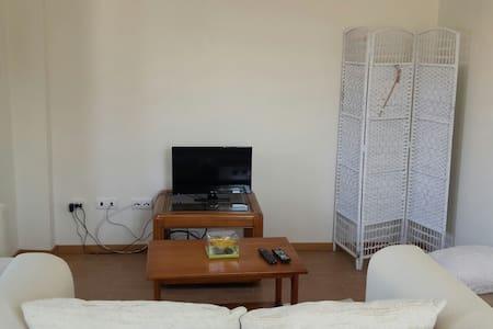 Apartamento T1 Centro de Cantanede - Cantanhede, Coimbra, PT - Apartamento