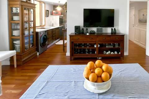 Appartement San Juan de la Palma