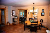 Ranch House - Dining Room