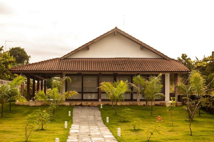 Casa em Enseadinha Serrambi, 3 quartos, piscina