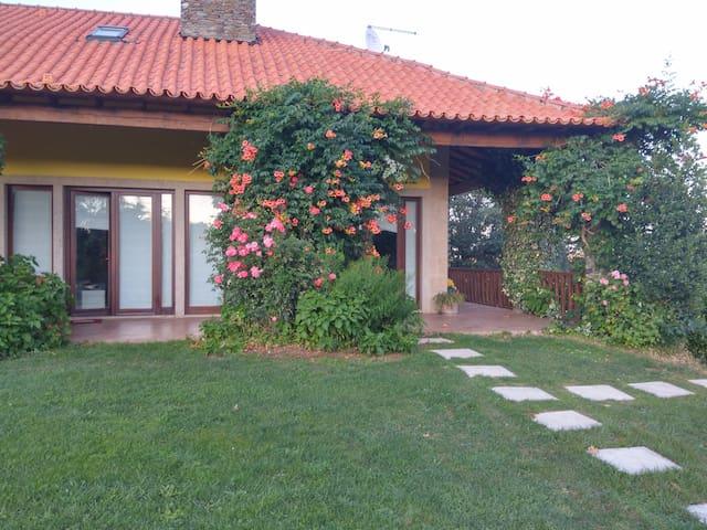 Quinta do Adil