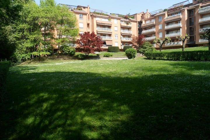 Casa al parco Varese