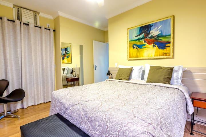 Wonderful Duplex Apartment