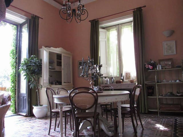 Inn The Garden - Catania - Bed & Breakfast