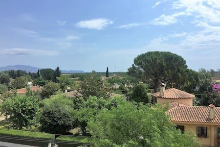 Appartement Sant Pere Pescador (Bon Relax) - Appartement