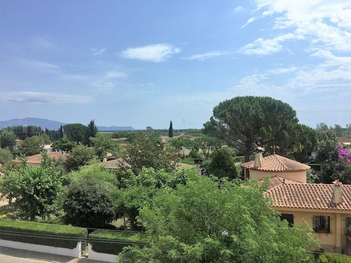 Appartement Sant Pere Pescador (Bon Relax)