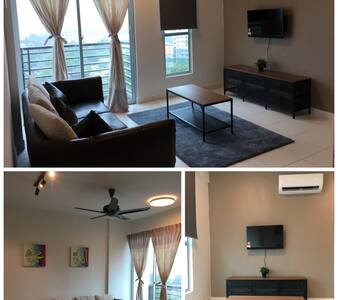 Casa at Penang by Ahmads - USM,SPICE,QUEENSBAY,FIZ