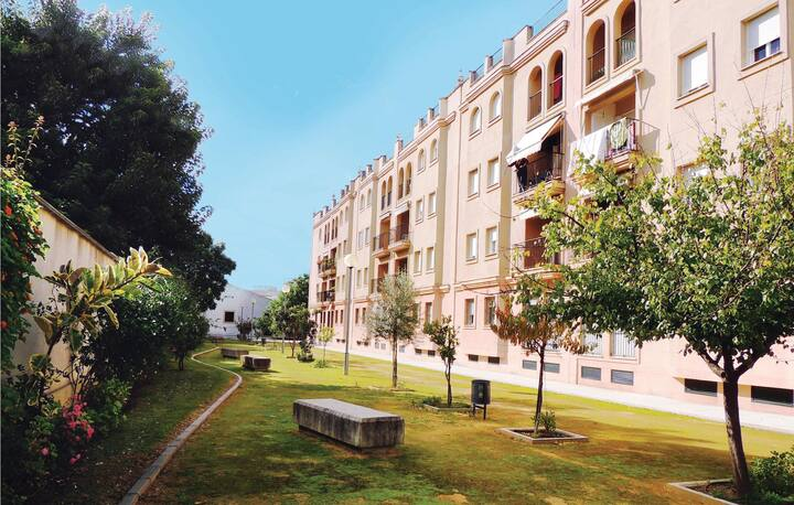 Holiday apartment with 3 bedrooms on 75m² in Jerez de la Frontera