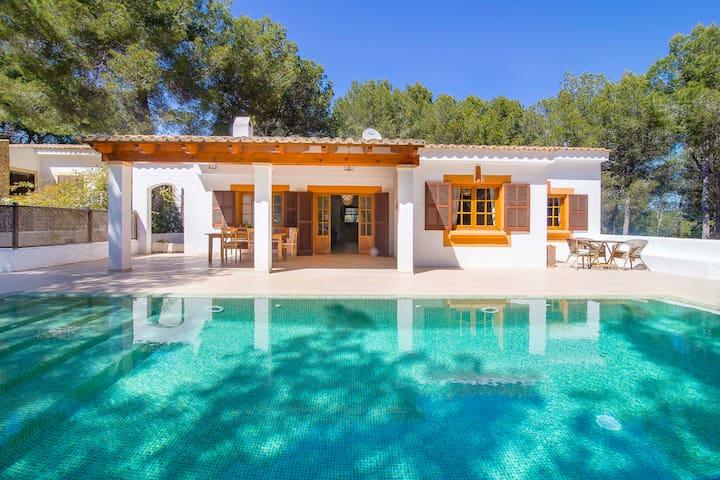 Villa Calma Costa de la Calma