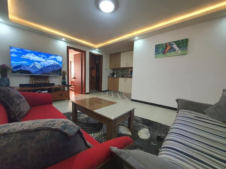 Balderas Condo Apartment