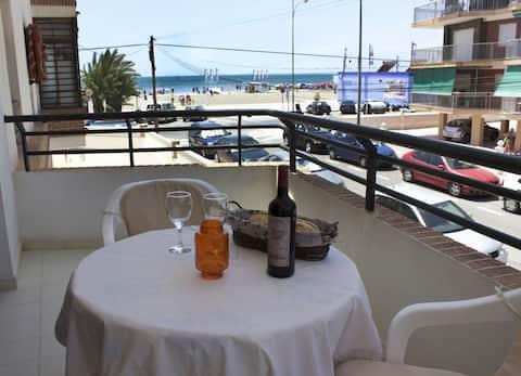 041 - Gran Playa 002 - Santa Pola