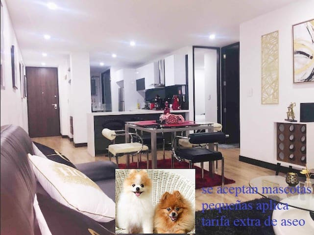 Yenny accommodation