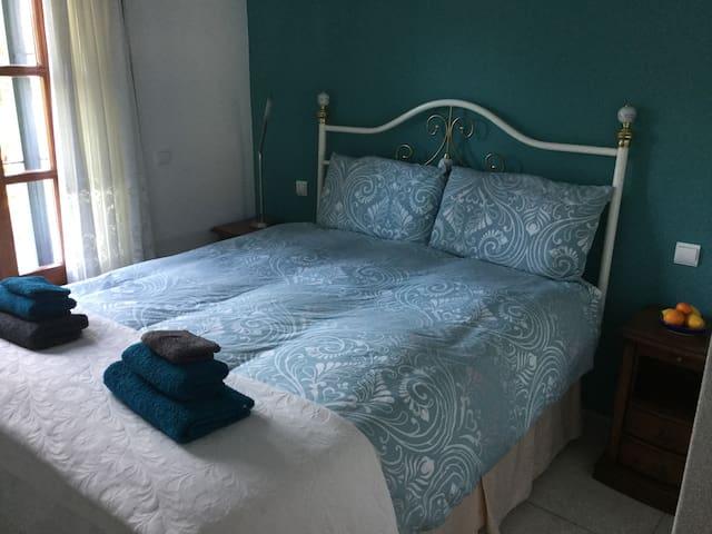 """BnB Pasatiempo, room """"Santiago"""""""