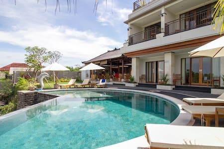 Hilltop Holiday Room by Pandawa Beach #1 - Kuta Selatan - Domek gościnny