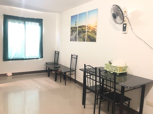 301 Peaceful Place in the Heart of Cebu