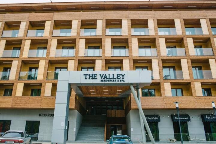 The Valley - Residences & SPA - Room #315