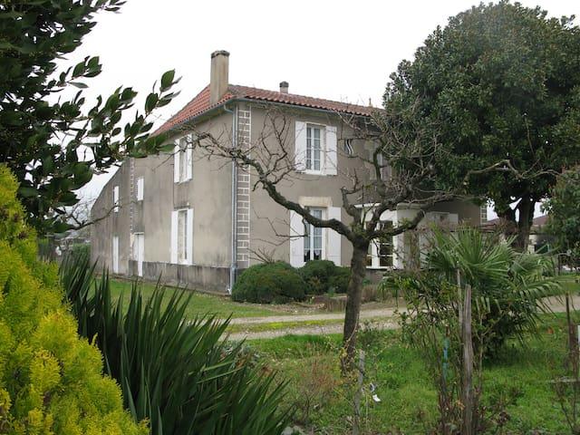 LA NORIA - Marmande - Haus
