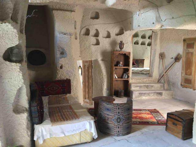 Castle Of Sabbah