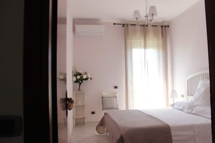 Delizioso appartamento dotato di tutti i comfort