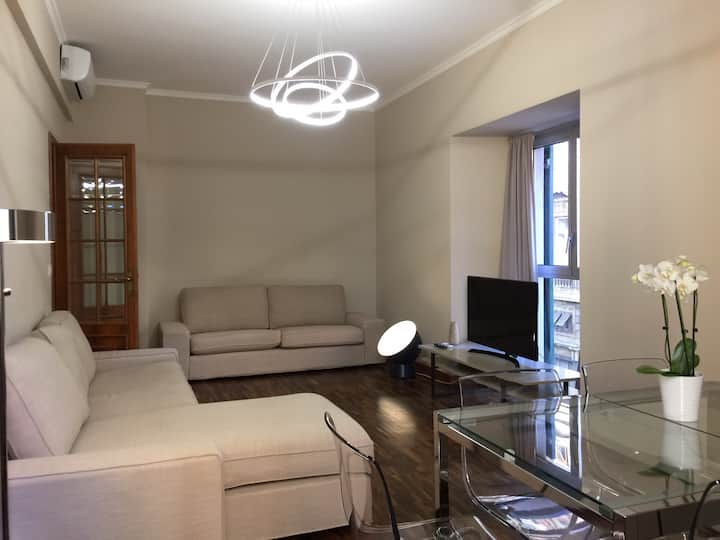 Appartamento in pieno centro CITRA 010025-LT-0808