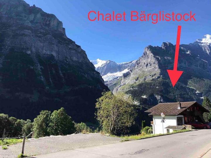 Chalet Bärglistock Grindelwald