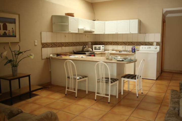 Furnished, equipped and cozy - Cuenca - Apartment