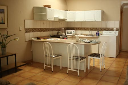 Furnished, equipped and cozy - Cuenca