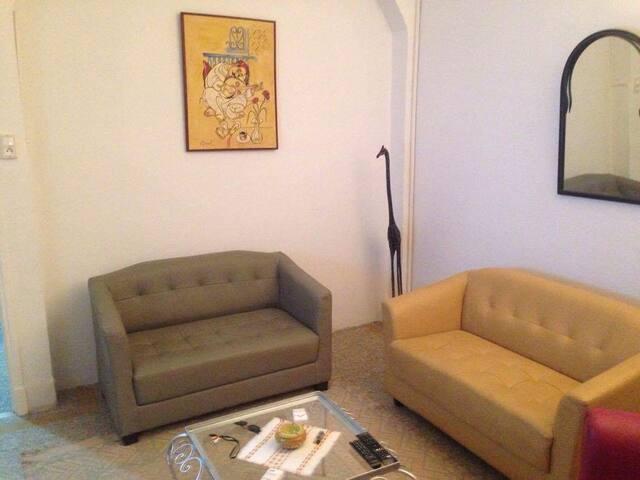 trés bel appartement s+2