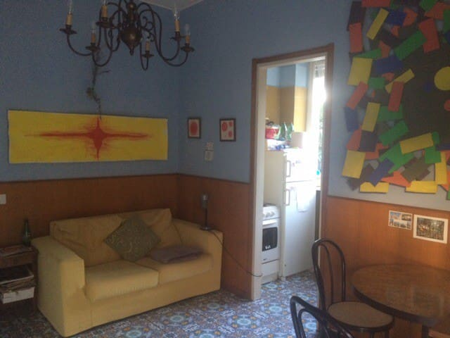 Piccolo appartamento in Stresa