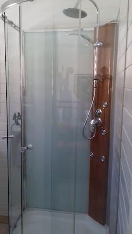Votre douche