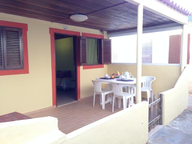 Cozy House at the BEACH w/ terrace