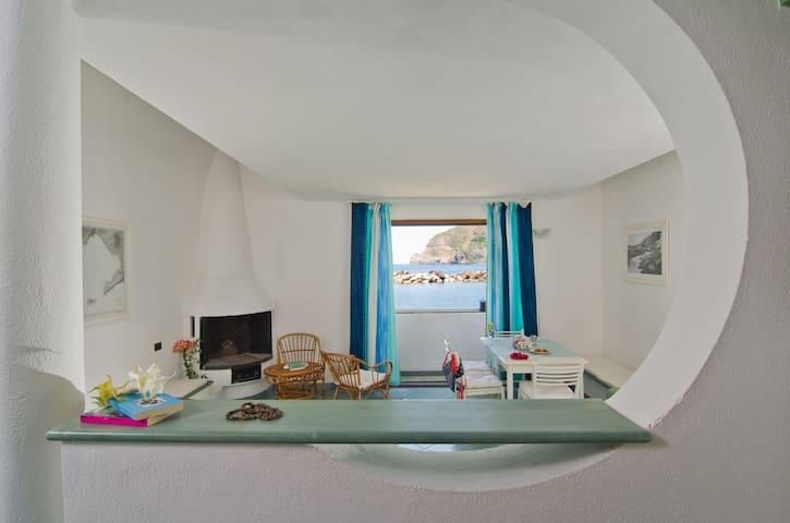 Appartamenti Le Pleiadi - Maestrale - Sant'Angelo