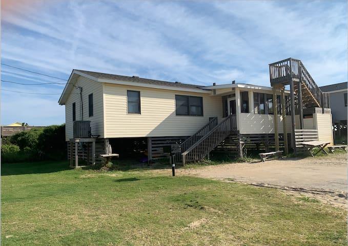 Geri's Place Cottage 7
