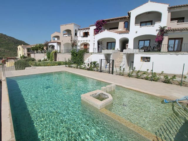 Apartment panorama 2