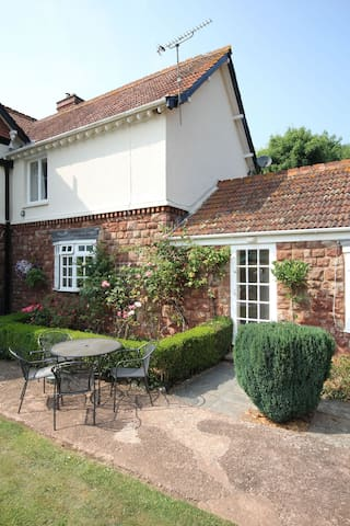 April Cottage - Minehead - Casa