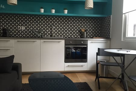 charmant studio - Paris - Apartment