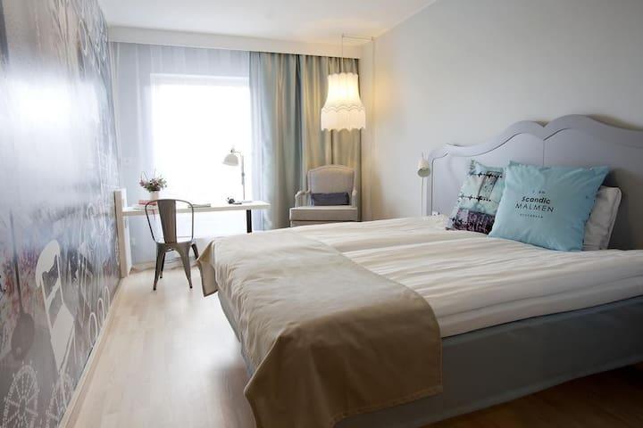 Aifu Family Resort Apartment